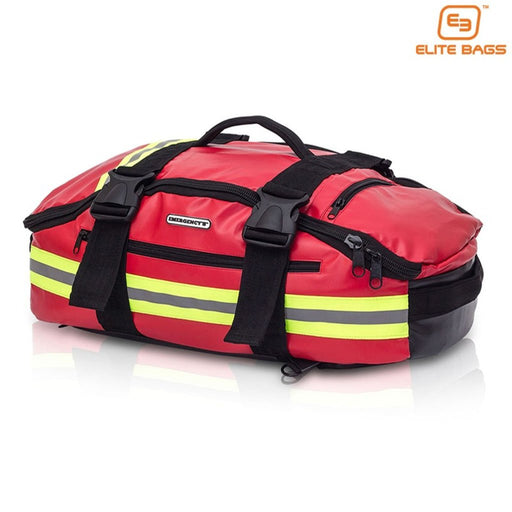 Elite Bags Trapezoidal Backpack