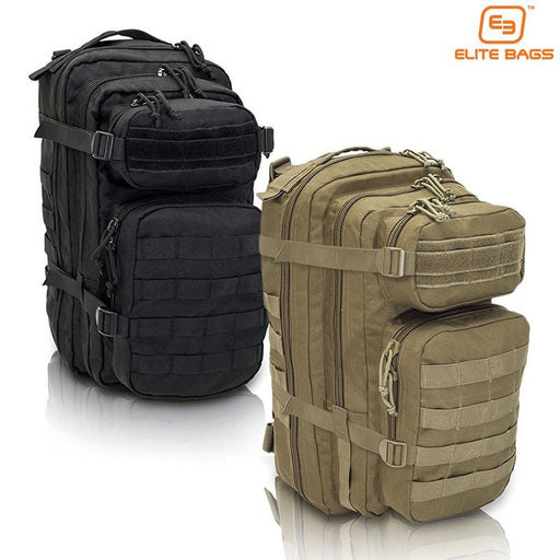 Elite Bags Tactical C2 Backpack (Black)