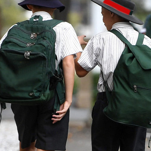The benefits of adding a school uniform to a school's wider improvement measures.
