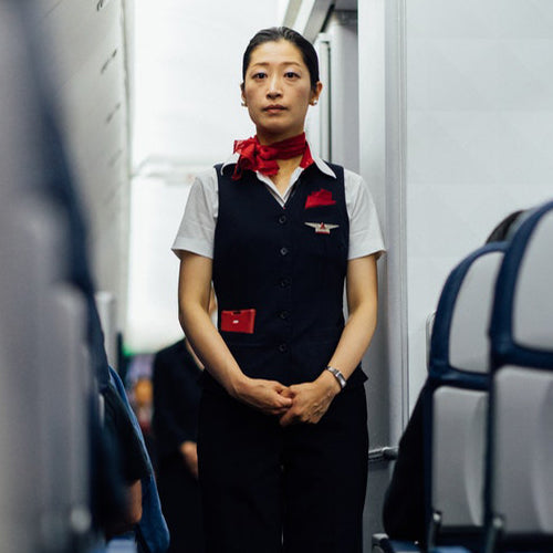 Airlines and Uniforms