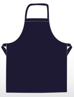 Therapist Apron