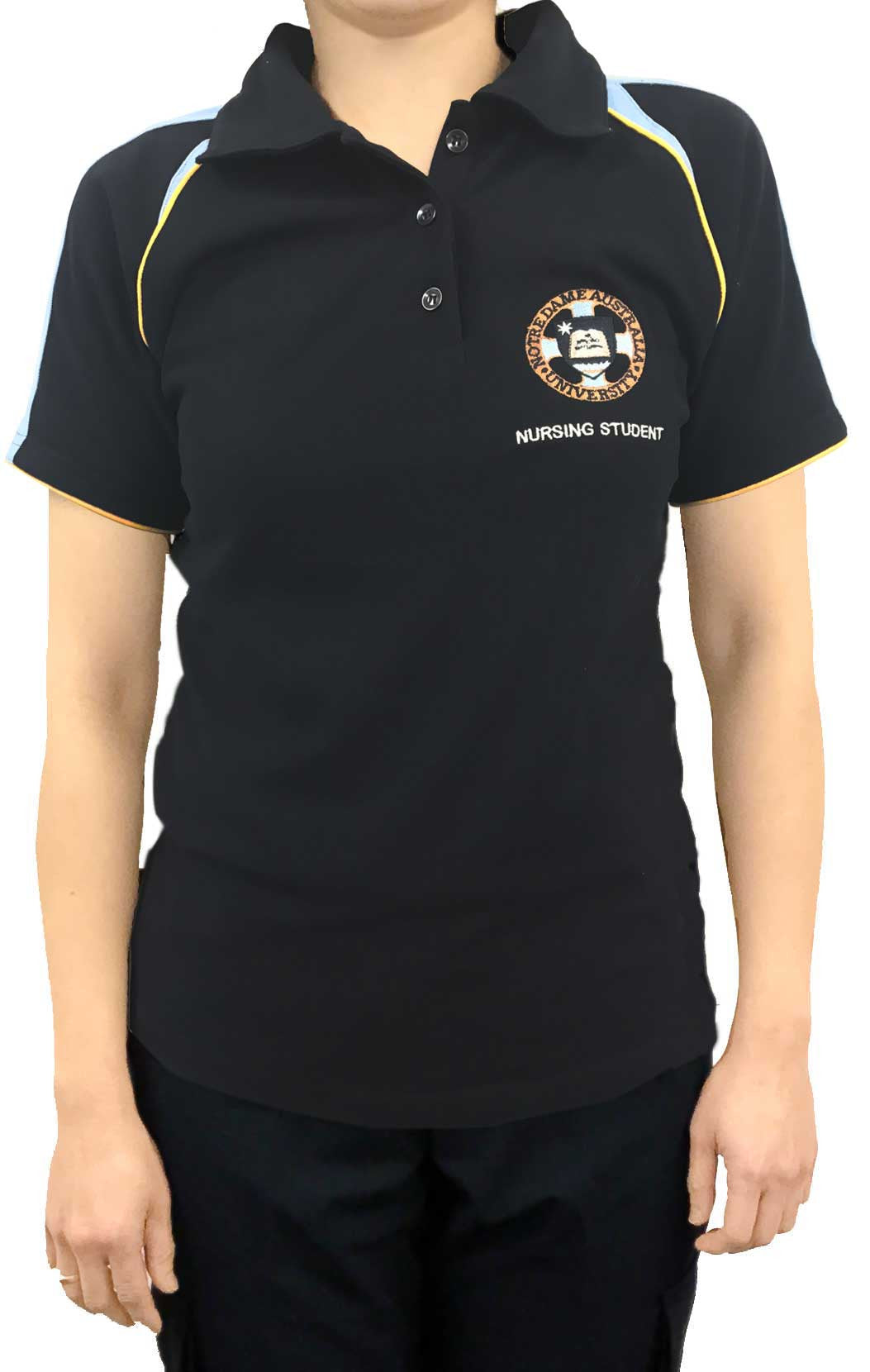 Ladies S/S Polo