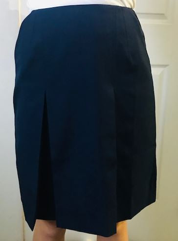 4125ND - Notre Dame Ladies Skirt