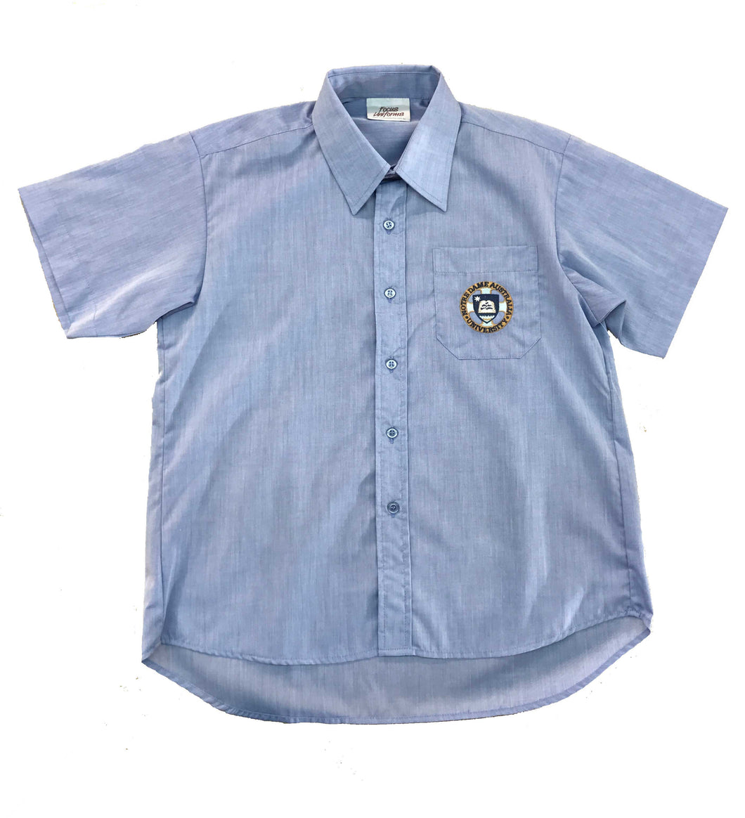 8125ND - Men's S/S Shirt