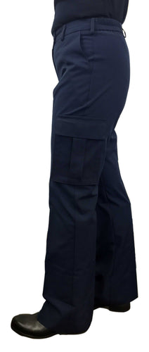 6103ND - Ladies Cargo Pants