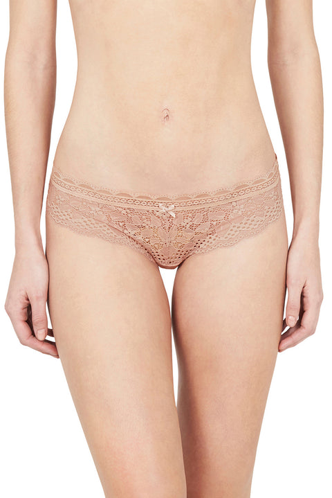 Elemental Lace Thong