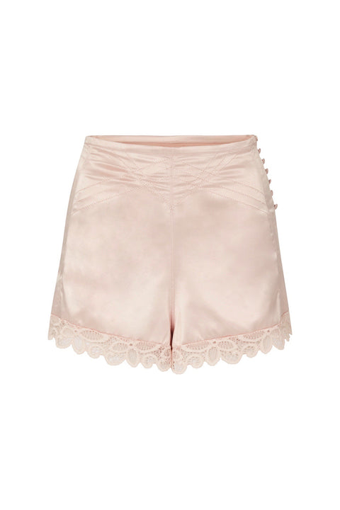 Sugar French Shorts