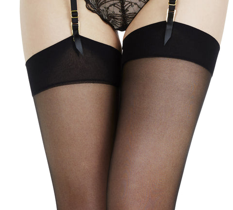 Gossamer Sheer Stockings