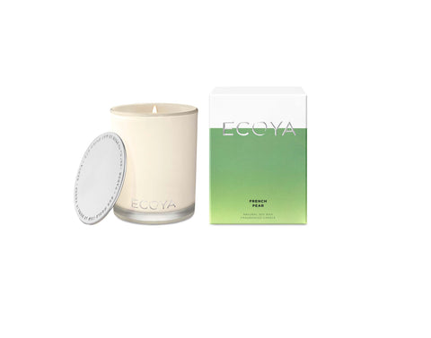 French Pear ECOYA Madison Candle at Palindrome