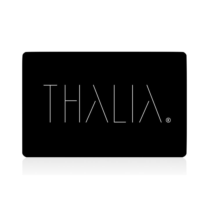 Thalia Skin - Gift Card for Organic Facial Serum and Cleansing Oil