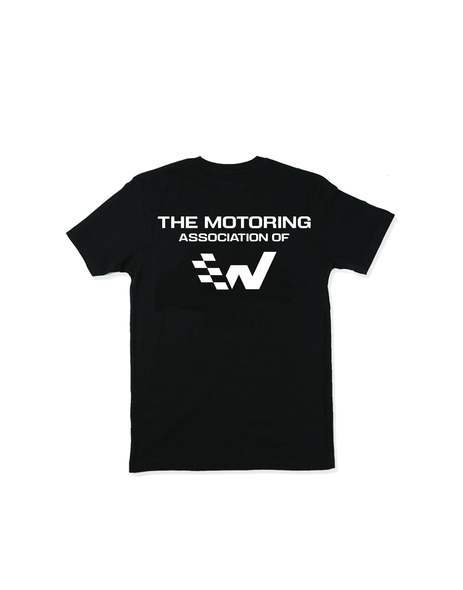 Motoring Association T-Shirt