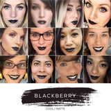 Blackberry LipSense