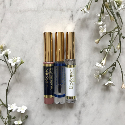 LipSense Starter Collection