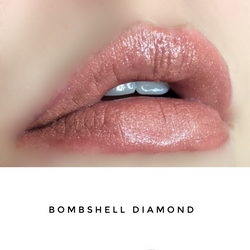 Bombshell Diamond LipSense - Limited Edition