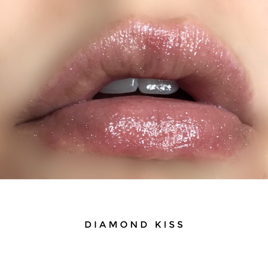 LipSense Diamond Kiss Gloss