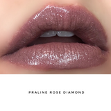Praline Rose Diamond LipSense