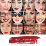 Red Cherry LipSense