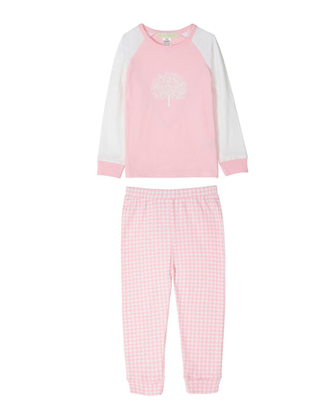 Jane Apple Tree Pyjama Set