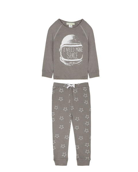I Need Space Pyjama Set