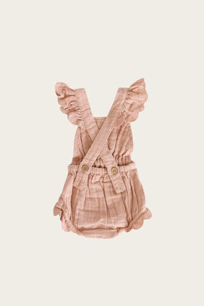 Indie Playsuit - Sunset