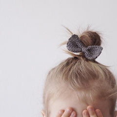 Willow Crochet Bow