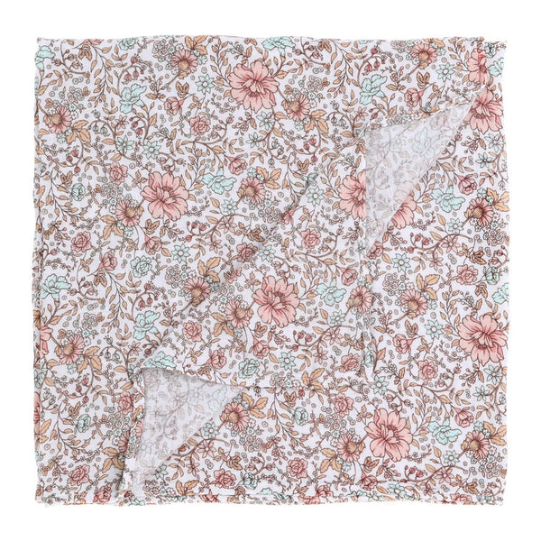 Baby Wrap - Floral