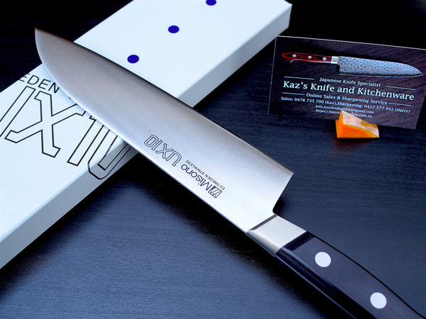 Kaz S Knife And Kitchenware Quality Japanese Knives For