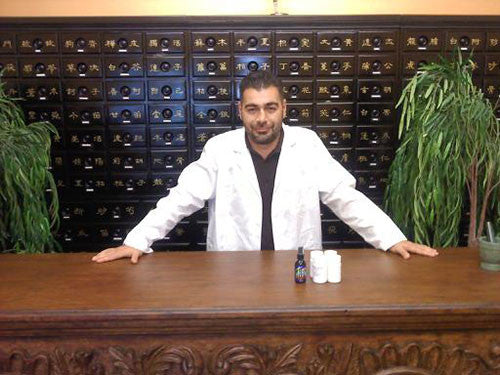 Dr. Nalbandyan Natural Relief to Promote Balance, Healing, & Total Well-Being