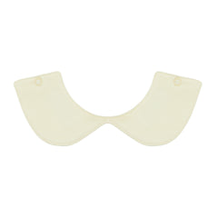 Peter Pan Collar - Lemon