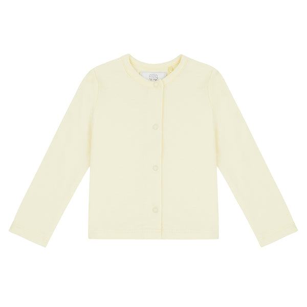 Cardigan - Lemon
