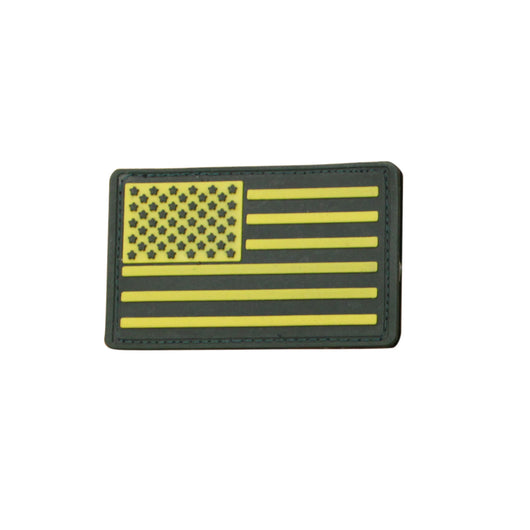 SAS USA American United States Flag Embroidered Patch 3