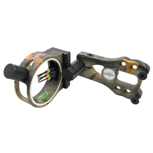 5-Pin Bow Sight with Sight Light