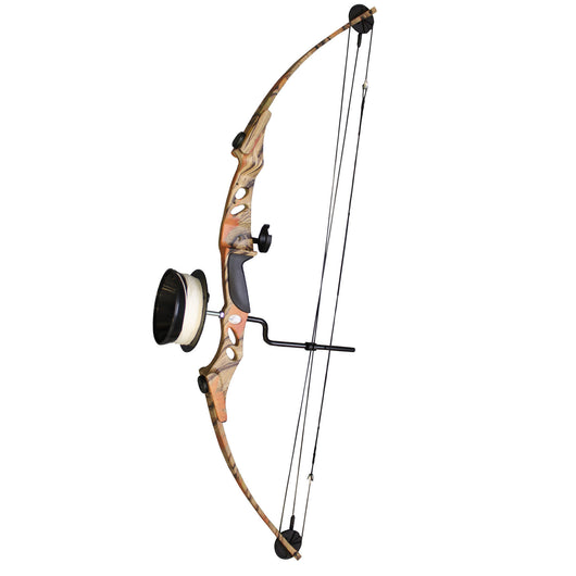 SAS Siege Bowfishing Bow Package