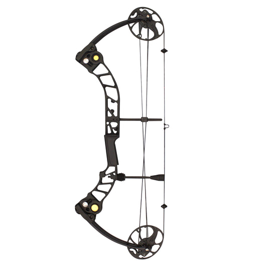 SAS Destroyer 55 lbs Compound Bow - Black