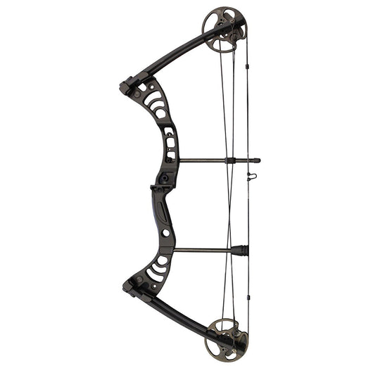 SAS Scorpii 55 lbs Compound Bow
