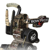 QAD Bowtech Ultrarest Archery Rests Left/Right Hand - Black/Red/Mossy Oak