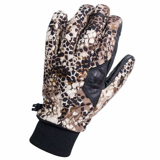Badlands Hybrid Glove