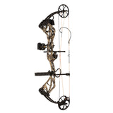 Bear Archery Species RTH Compound Bow 5 Colors Available - RH or LH