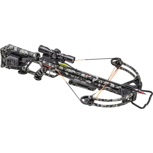 TenPoint Rampage 360 Crossbow Package - ACUdraw or ACUdraw 50
