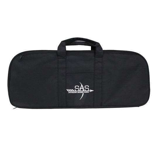 SAS Premium Takedown Bow Case with Pre-Cut Foam for Spirit Bows