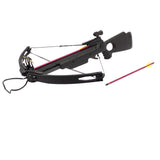 Spider 150 lbs Compound Hunting Crossbow Deer Target Range Archery - Open Box