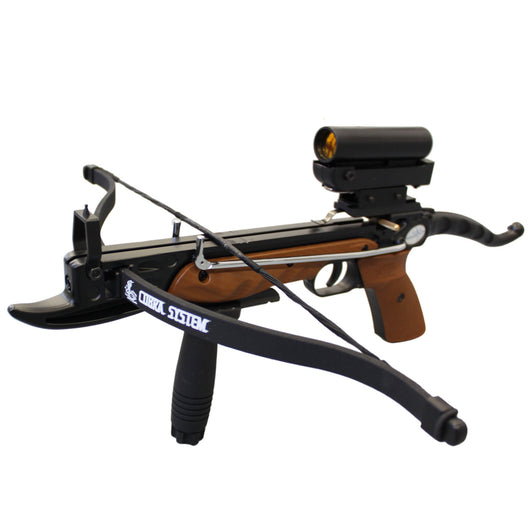 SAS Prophecy Self-cocking Pistol Crossbow Package