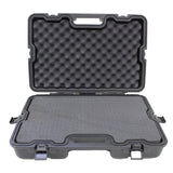 "SAS Accessory Hard Case with Pluck Foam 25.6"" X 16.1"" X 5.7"""
