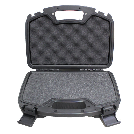 SAS Pistol Lockable Heavy Duty Hard Case with Locking Holes Archery Accessories