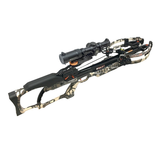 Ravin R20 Sniper Package Camo