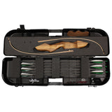 SAS Sage Bow Hard Case Travel Package