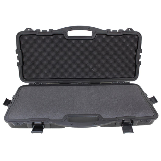 SAS Takedown Bow Hard Case with Foam - Upto 70