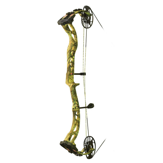 PSE ARCHERY Evolve Series Ferocity Compound Bow Right Hand Black 29