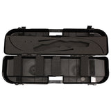 Travel Approved Hard Bow Case for Takedown Bows and Arrows - Made In USA