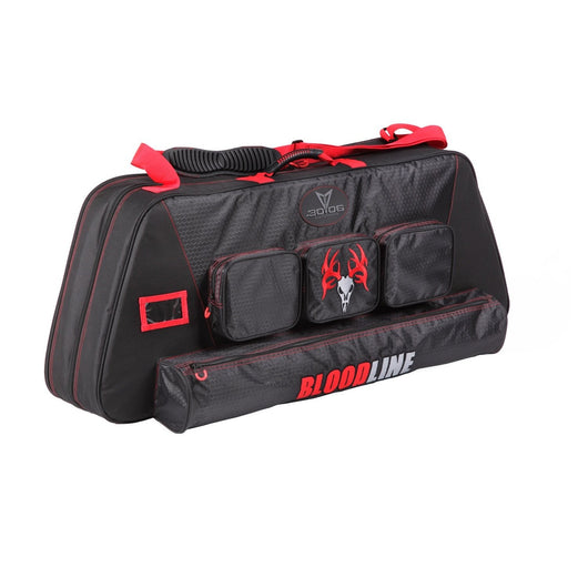 30-06 Outdoors Bloodline Signature Series Double Compound Bow Soft Case 42